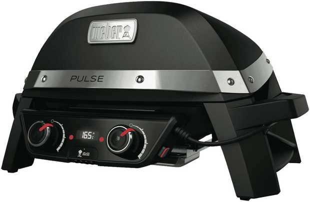 Let the aroma of sizzling food on your balcony captivate the attention of the city. The Pulse 2000...
