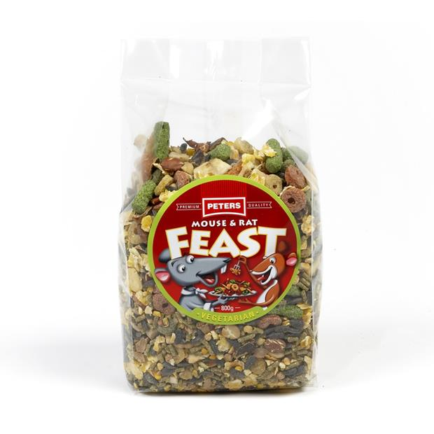 peters mouse and rat veg  800g | Peters food | pet supplies| Product Information:...