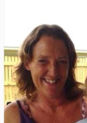 In loving memory of   Debbie Jewell   Always loved, never forgotten, forever missed
