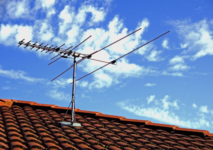 Having Reception Problems?