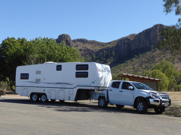 Do you want to travel Oz?          I'm ready to go now!24ft - 2016 Fifth Wheeler Caravan custom built...