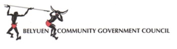 BELYUEN COUNCIL The Belyuen Community Government Council's Draft Shire Plan 2020-2021 is on Council's...
