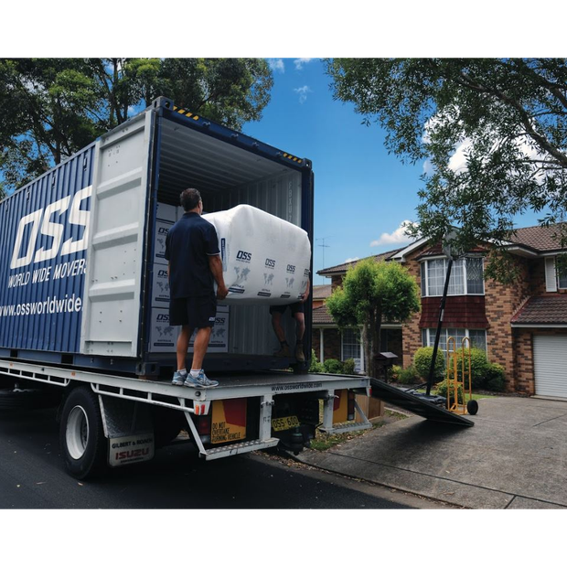 High profile intl relocation company at Kings Park requires removalists and contract team. Guaranteed...