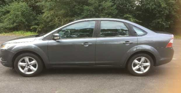 FORD FOCUS LV/LX SEDAN