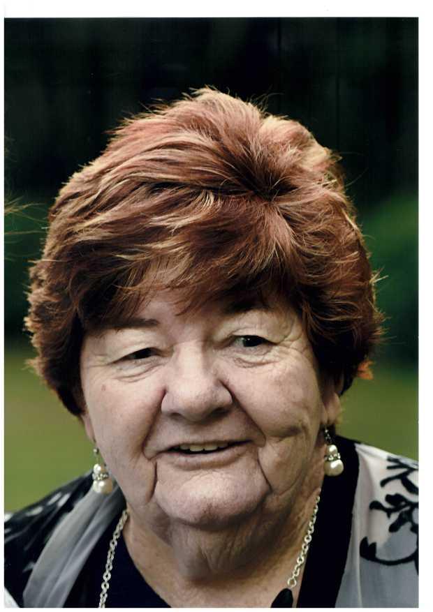 MARSH, Loretto Joan Elizabeth    Late of Yeppoon.   Passed away Peacefully on Sunday 28th June...