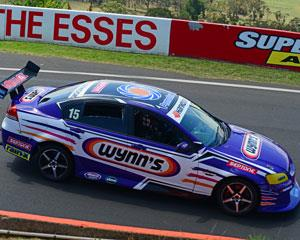 At last, V8 Hot Laps at Bathurst! These V8 Hot Laps around Bathurst are the perfect gift for any...