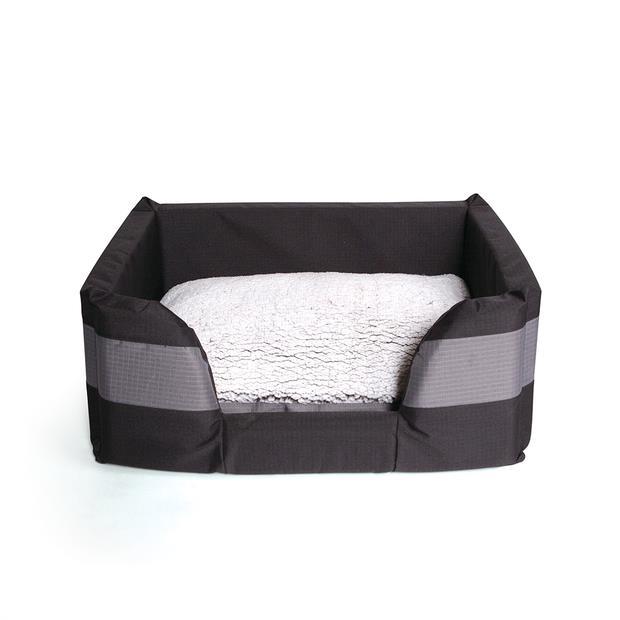 kazoo dog bed cave  medium | Kazoo dog | pet supplies| Product Information: kazoo-dog-bed-cave