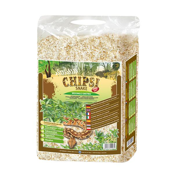 chipsi snake substrate  5kg | Chipsi | pet supplies| Product Information: chipsi-snake-substrate