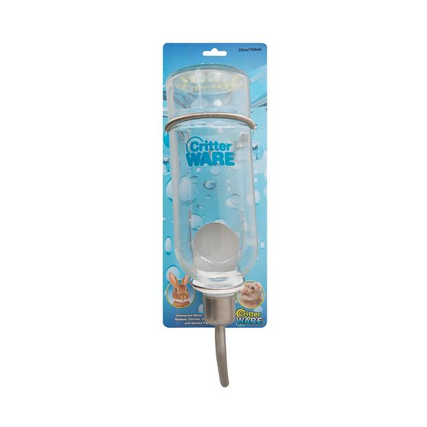 ware chewproof bottle  768ml | Ware | pet supplies| Product Information: ware-chewproof-bottle