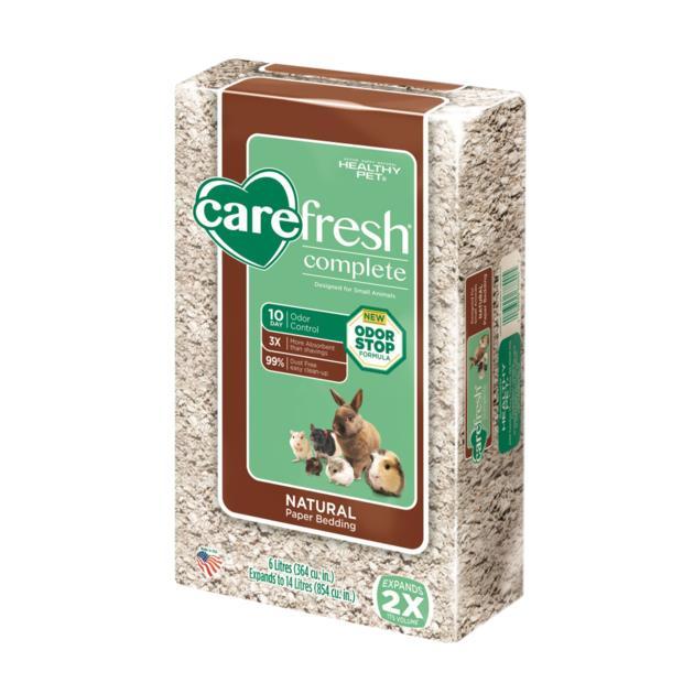 carefresh litter natural  30L | Carefresh | pet supplies| Product Information:...