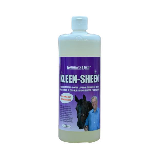 kohnkes own kleen sheen  1L | Kohnkes Own | pet supplies| Product Information:...
