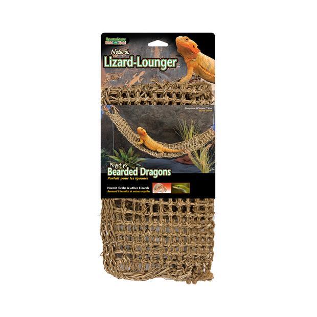 penn plax lizard loungers hammock  x large | Penn Plax | pet supplies| Product Information:...