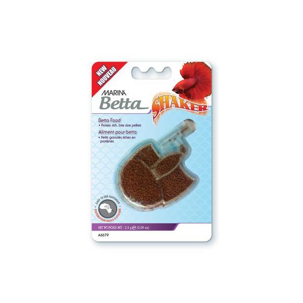 marina betta pellet shaker  large | Marina food | pet supplies| Product Information:...