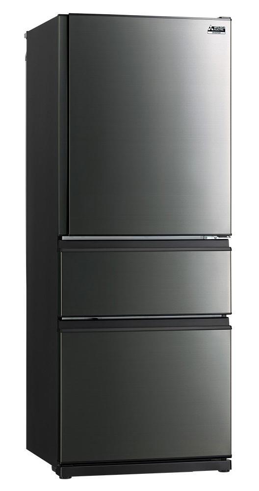 262L/133L fridge/freezer capacity 97L vegetable compartment Inverter compressor Automatic ice maker...