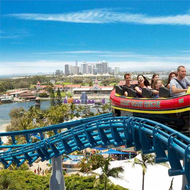 Treat the family to the ultimate holiday on the Gold Coast with a stay at Sea World Resort. Included in...