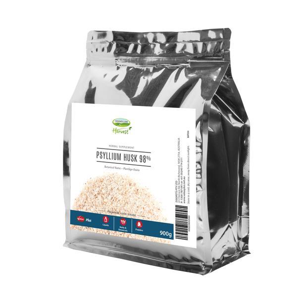 crooked lane harvest psyllium husk  900g | Crooked Lane Harvest | pet supplies| Product Information:...