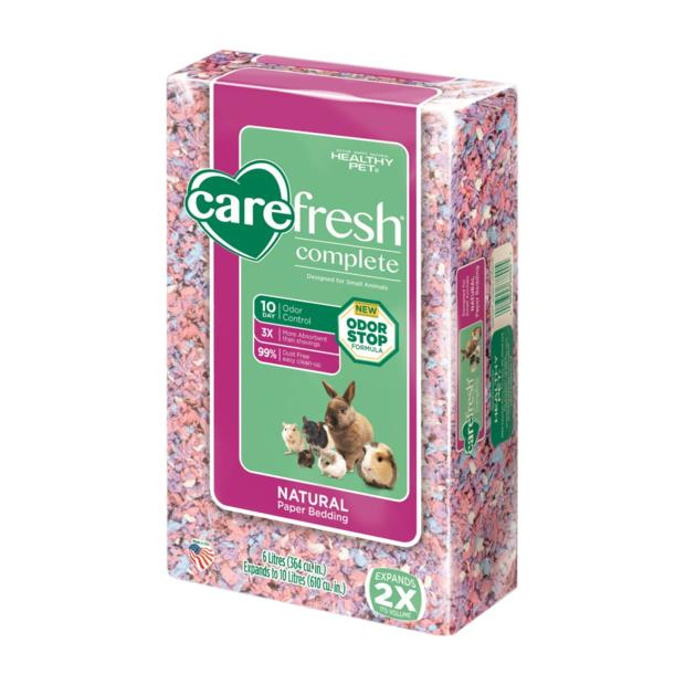 carefresh litter confetti  10L | Carefresh | pet supplies| Product Information:...