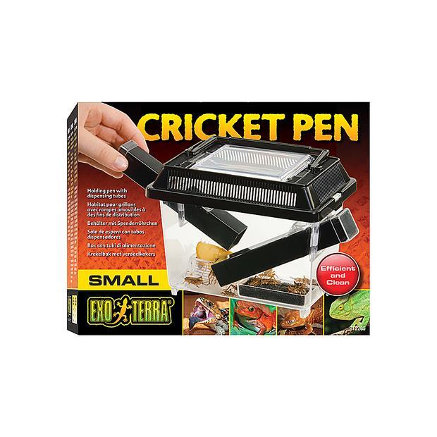 exo terra cricket pen  small   Exo Terra   pet supplies  Product Information: exo-terra-cricket-pen