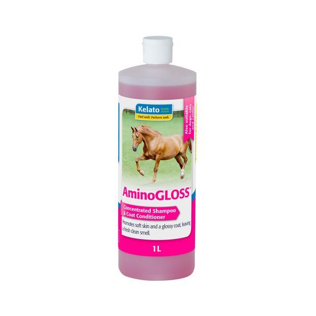 kelato aminogloss concentrated shampoo and conditioner  1L | Kelato | pet supplies| Product...