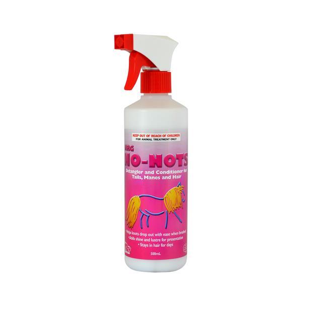 nrg no nots detangler  1L | NRG | pet supplies| Product Information: nrg-no-nots-detangler