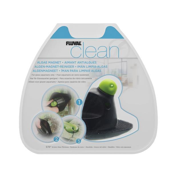 fluval decore clean algae magnet  each | Fluval | pet supplies| Product Information:...