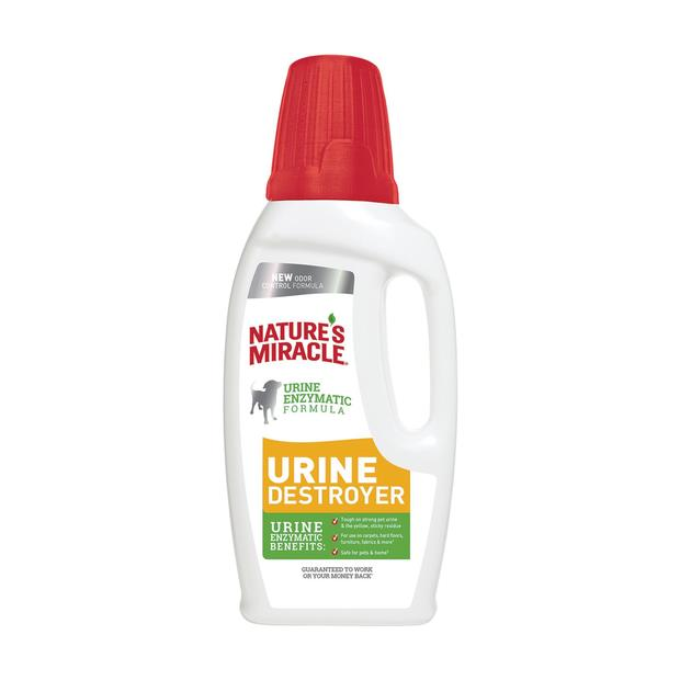 natures miracle dog urine destroyer  946ml | Natures Miracle dog | pet supplies| Product Information:...