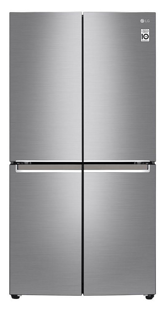 427L/303L Fridge/Freezer Capacity Surround Cooling Door Cooling+™ Inverter Linear Compressor Pure N...