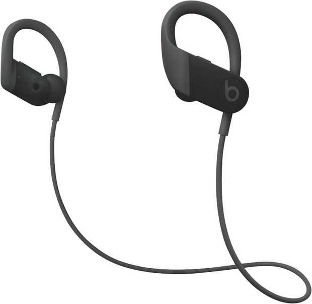 The Powerbeats High Performance headphones are wireless and In Ear headphones. They Feature...