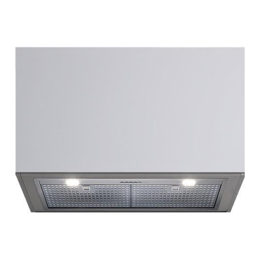 800 m3/hr capacity 3 speed + boost settings NRS technology for a quieter kitchen Dynamic LED Light...