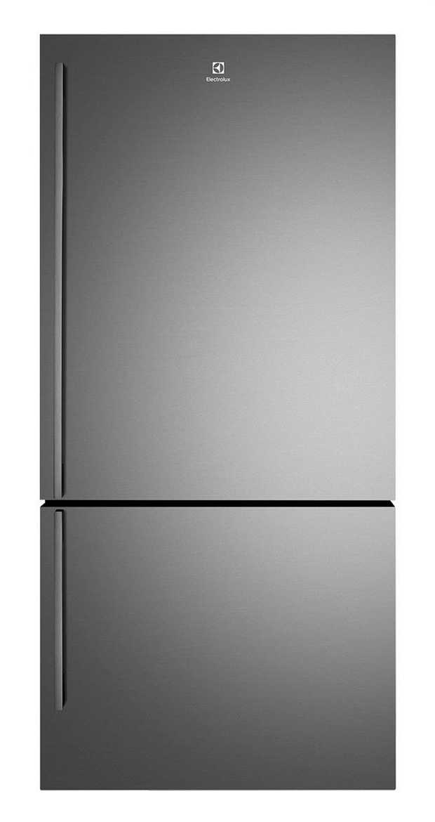 362L/167L Fridge/Freezer capacity TasteLock Easy-glide crispers Energy efficiency Mark-resistant real...