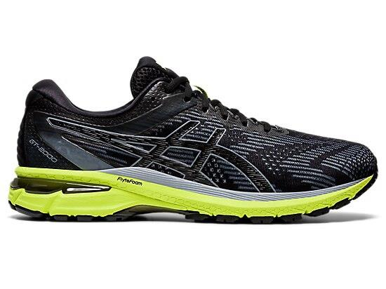The GT-2000 8 (2E WIDE) running shoe is designed to provide appropriate comfort and support for runners...