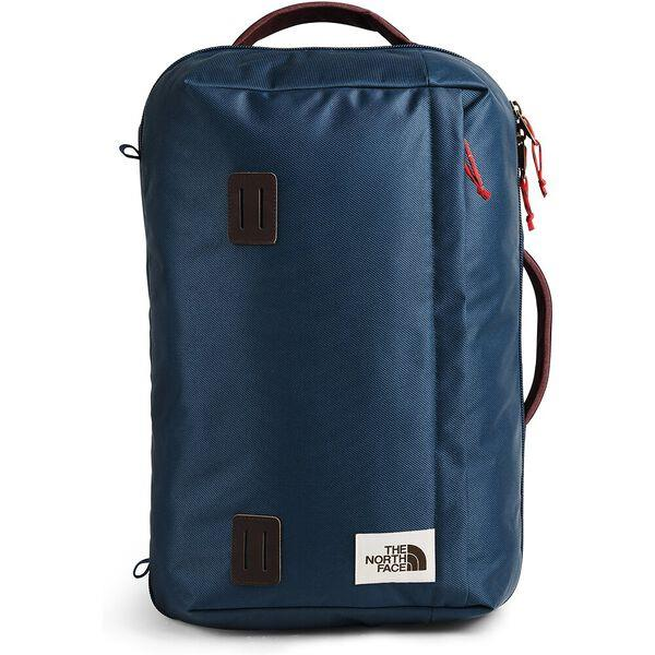 Our heritage styled Travel Duffel Pack is the perfect carry-on, it has padded shoulder straps and...