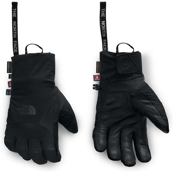 This short-gauntlet, technical ski-mountaineering glove offers maximum dexterity and has a membrane for...