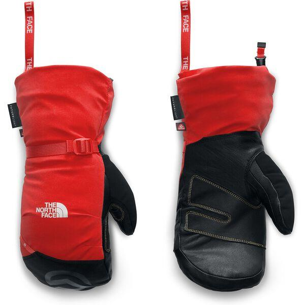 Our warmest and most durable mitt, the Summit Belay Mitt is burly enough to tackle season after season...