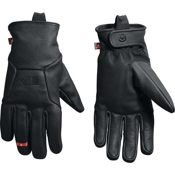 These lined and lightly insulated cowhide gloves are durable enough for everyday use and stylish enough...