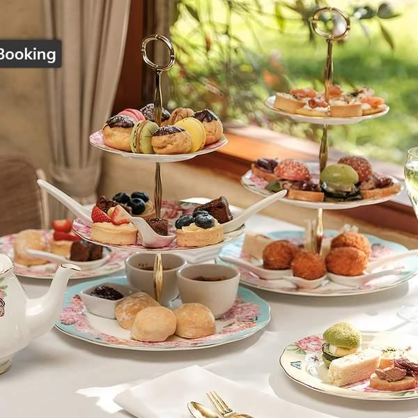 Gather the gals and take advantage of today's High Tea offer from Upper Swan's award-winning Stewart's...