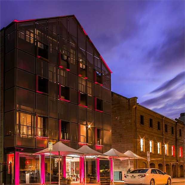 Experience the historic charm of Hobart with a stay at the award-winning Salamanca Wharf Hotel. Enjoy a...