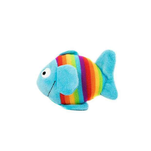trouble and trix bliss fish  large | Trouble and Trix cat toy&accessories; | pet supplies| Product...