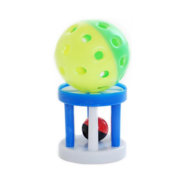 feline care cat toy ball and drum  2 pack | Feline Care cat toy&accessories; | pet supplies| Product...
