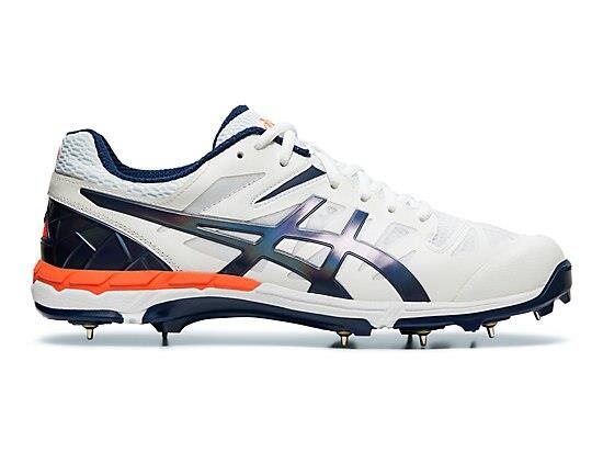 The GEL-ODI is a specialised cricket shoe primarily designed to offer remarkable performance, support...