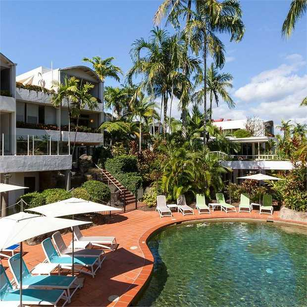 Situated in the heart of Port Douglas, Club Tropical Resort is the perfect base to discover the...
