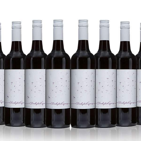 Like the sound of a Shiraz with black pepper, ripe plum and berry aromas? You'll love today's offer for...