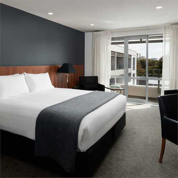 The secrets of the 'Garden City' are yours to uncover from the stylish Rydges Latimer Christchurch.