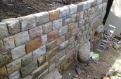 STONEMASON    Retaining Walls   Sandstone Flagging  Sandstone Edging  Repair...