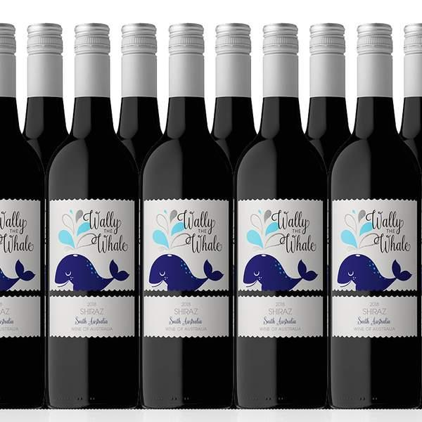 Love a hearty McLaren Vale Shiraz? Today's offer will put your cellar in good stead for winter dinners...