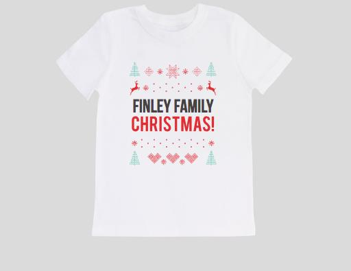 Personalised Sibling Clothing | Brother and sister shirts for kids Your child will enjoy their status...