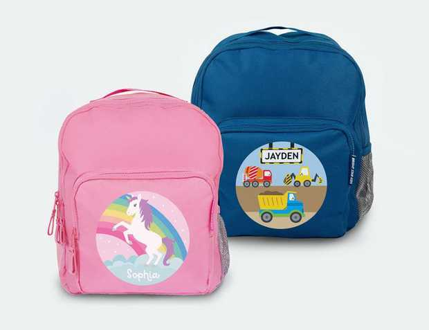 Kindergarten Backpacks | Preschool Kindy Backpack Looking for kindergarten backpacks? Our kindy...