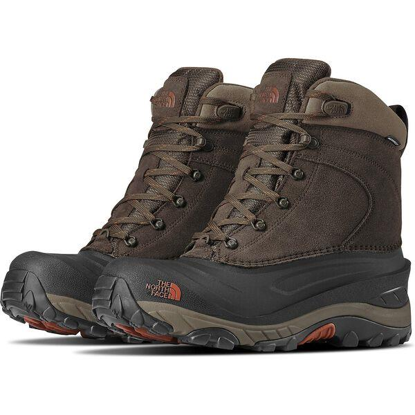 Whether you're in NZ or up at Hotham, this all-purpose winter boot will keep your precious feet warm...