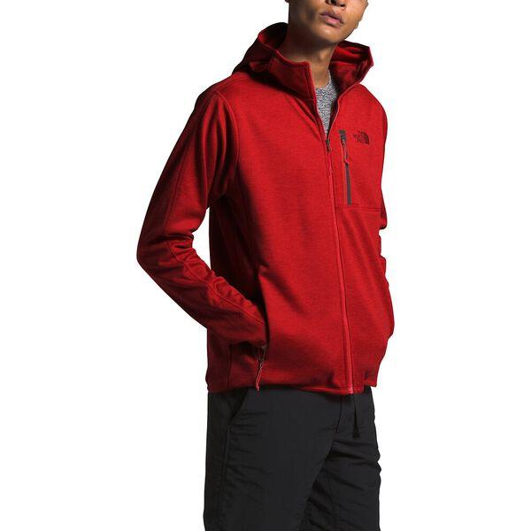 For the adventurer that moves from the trails to the crag to the streets, the Canyonlands Hoodie...