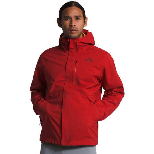This breathable-waterproof, super-packable FUTURELIGHT™ shell is a perfect choice for hiking, camping...